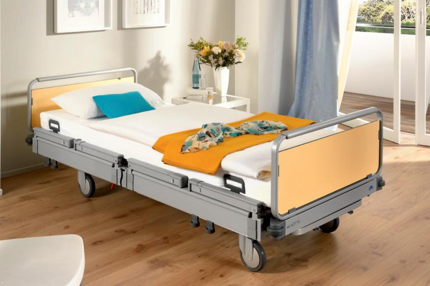 Giường hồi sức cấp cứu, Vida