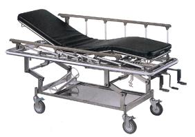 Cáng vận chuyển bệnh nhân 3 tay quay, SMSC-003