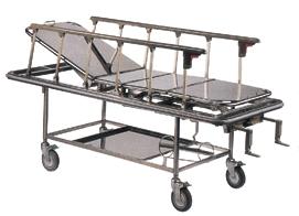 Cáng vận chuyển bệnh nhân 2 tay quay, SMSC-002